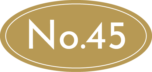 No.45 Logo